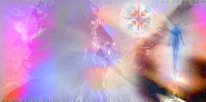 Soul Fragmentation - Ascension Glossary